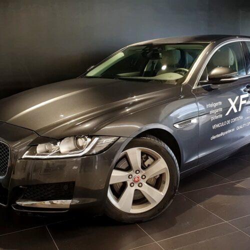 JAGUAR XF Prestige / 43.000€