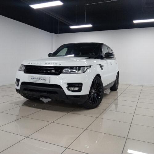 Range Rover Sport  / 52.000€